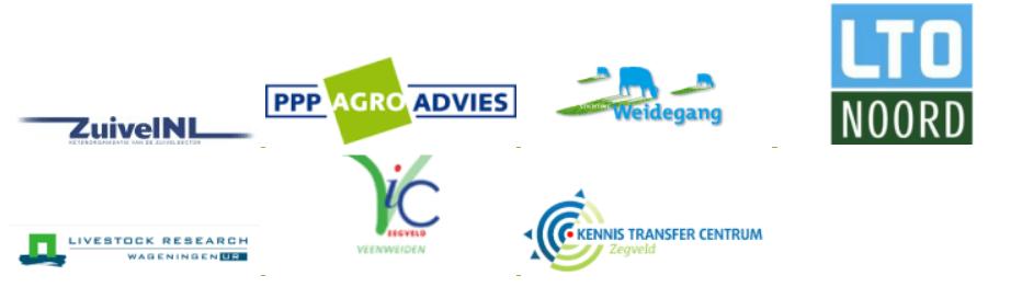 Partners Kringloopweiden