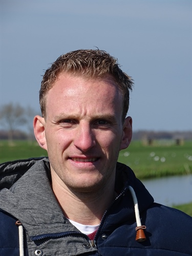 Thomas van Rossum