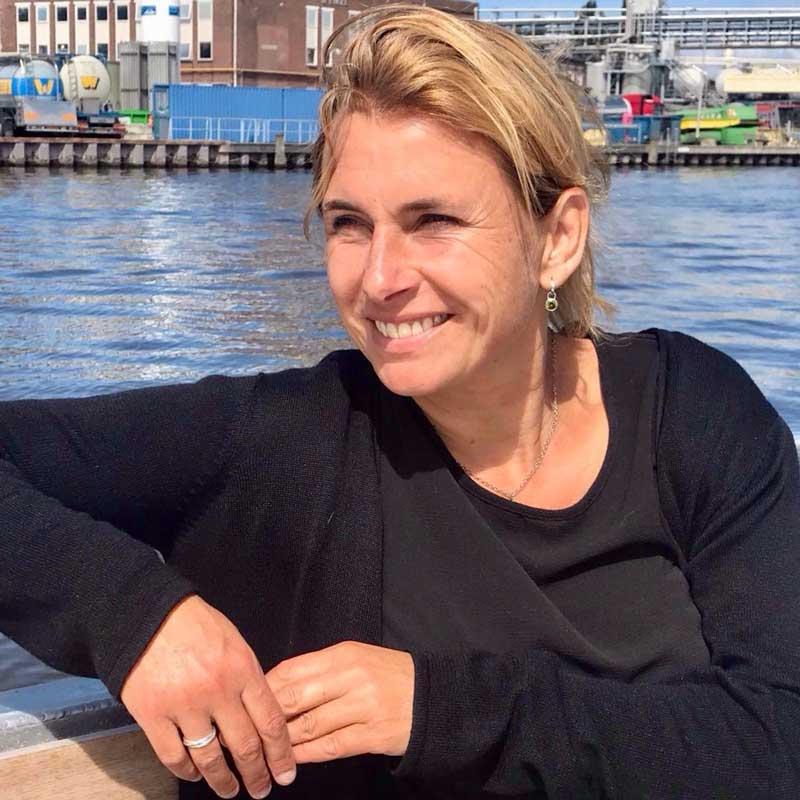 Sabine Wagenaar