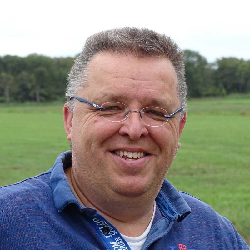 Paul Oosterhuis