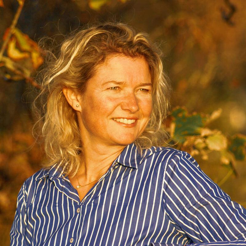 Martine Hijlkema
