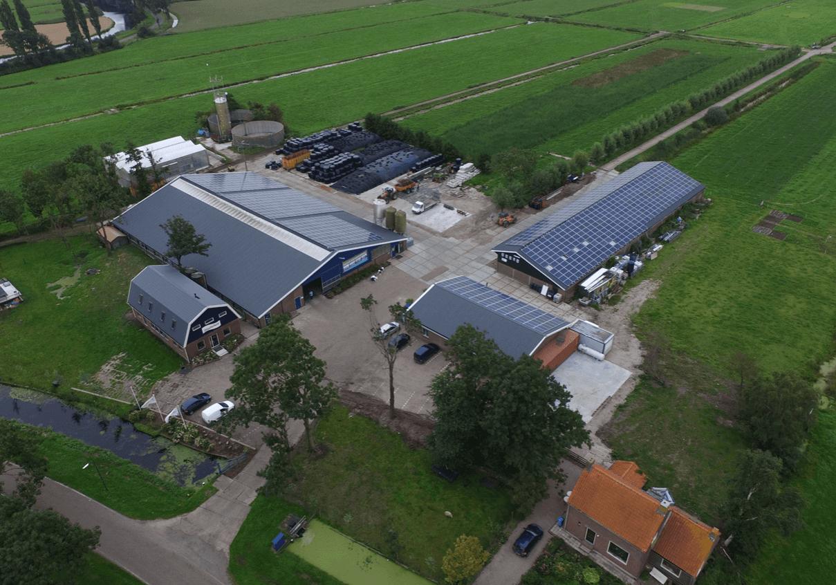 zonnepanelen KTC